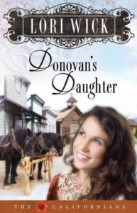 donovansdaughter