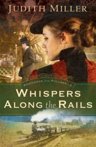 whispersalongtherails