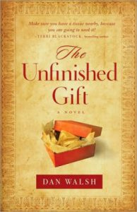 theunfinishedgift