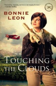touchingtheclouds