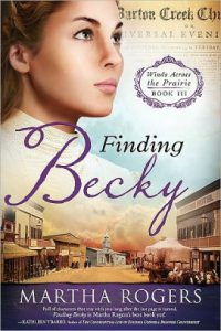 findingbecky