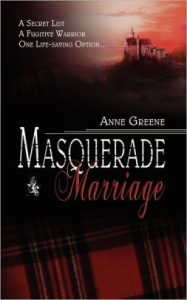 masquerademarriage