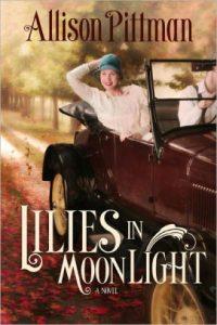 liliesinmoonlight