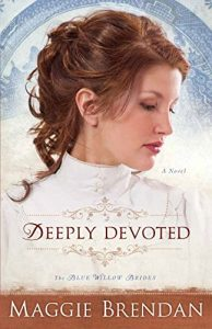 deeplydevoted