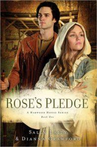 rosespledge