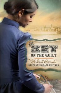 thekeyonthequilt