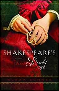 shakespeareslady