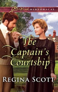 thecaptainscourtship
