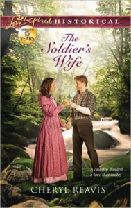 thesoldierswife