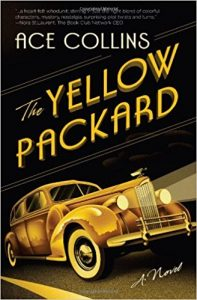 theyellowpackard