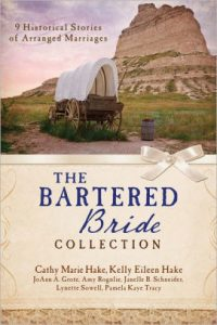 barteredbridecollection