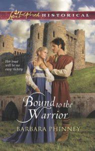 boundtothewarrior