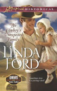cowboysunexpectedfamily