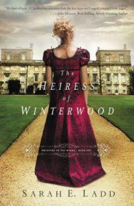 theheiressofwinterwood