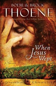 whenjesuswept