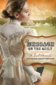 themessageonthequilt
