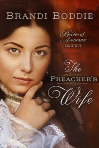 thepreacherswife