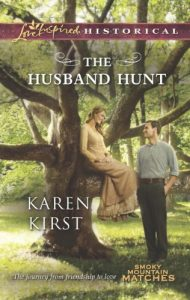 husbandhunt
