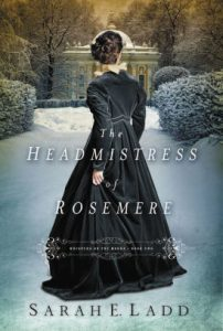 theheadmistressofrosemere