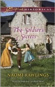 soldier secret