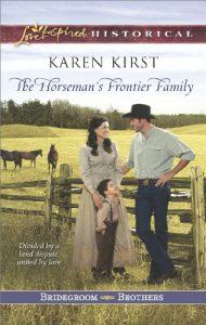 horsemansfrontierfamily