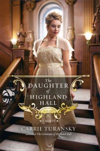 Daughter Highland Hall