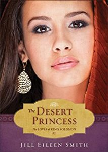 thedesertprincess