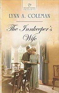 inkeeperswife