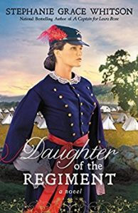 daughteroftheregiment
