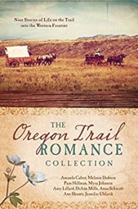 oregontrailromancecollection