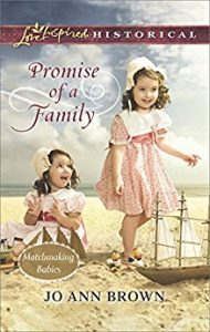 promiseofafamily