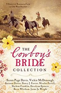 thecowboysbridecollection