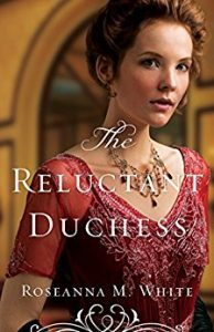 thereluctantduchess