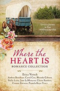 wheretheheartiscollection