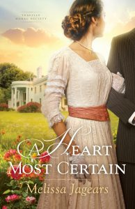 HeartMostCertain cover