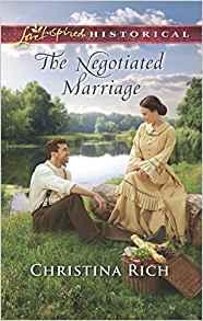 thenegotiatedmarriage