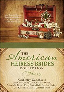 americanheiressbridescollection
