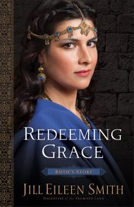Redeeming Grace-Book Cover