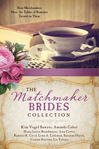 matchmakerbridescollection