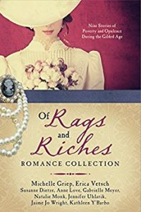rags to riches collection.