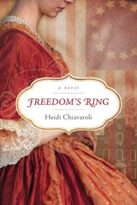 Freedom's Ring Cover