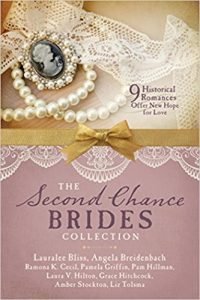secondchancebridescollection