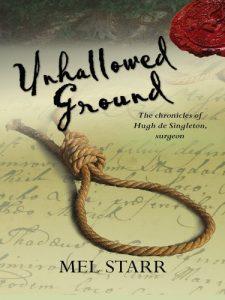 uhallowedground