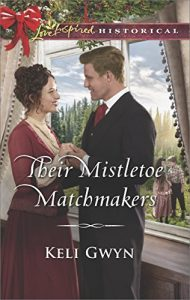 mistletoematchmakers