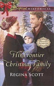 hisfrontierchristmasfamily