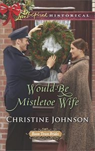 wouldbemistletoewife
