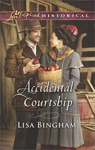 Accidental Courtship by Lisa Bingham
