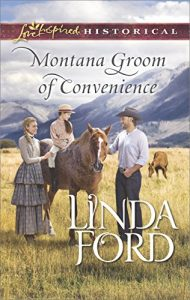 Montana Groom of Convenience