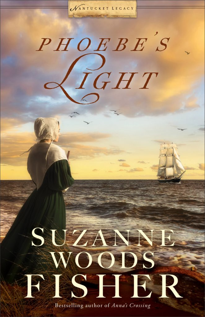 Phoebe's Light-Book Cover