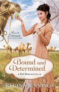 boundanddetermined